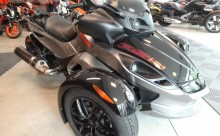 Engine Can-am Spyder