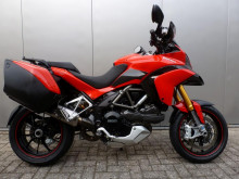 ABS ring voor Ducati Multistrada 1200