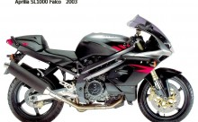 Air cleaner Aprilia Falco