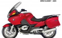 Tankring BMW R 1200 RT