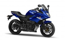 Valblokken Yamaha XJ 600 Diversion