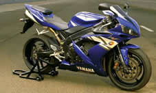 Clutch cable Yamaha R1