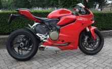 Air cleaner Ducati Panigale 1199