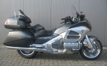 Honda Goldwing GL1800 2013 - 2014