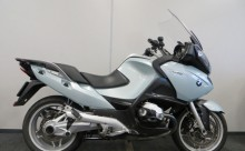 Wind screen BMW R 1200 RT