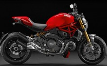 ABS pomp Ducati Monster 1200 S
