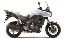 Wind screen Kawasaki VERSYS 1000