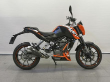 ABS pump KTM 125 Duke