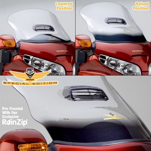 Kuipruit Honda Goldwing GL1800