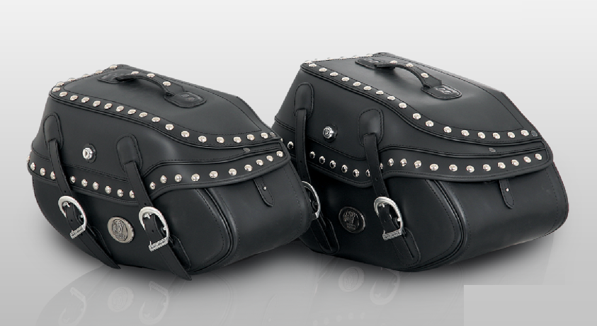 Kofferset Moto Accessoires Bagage