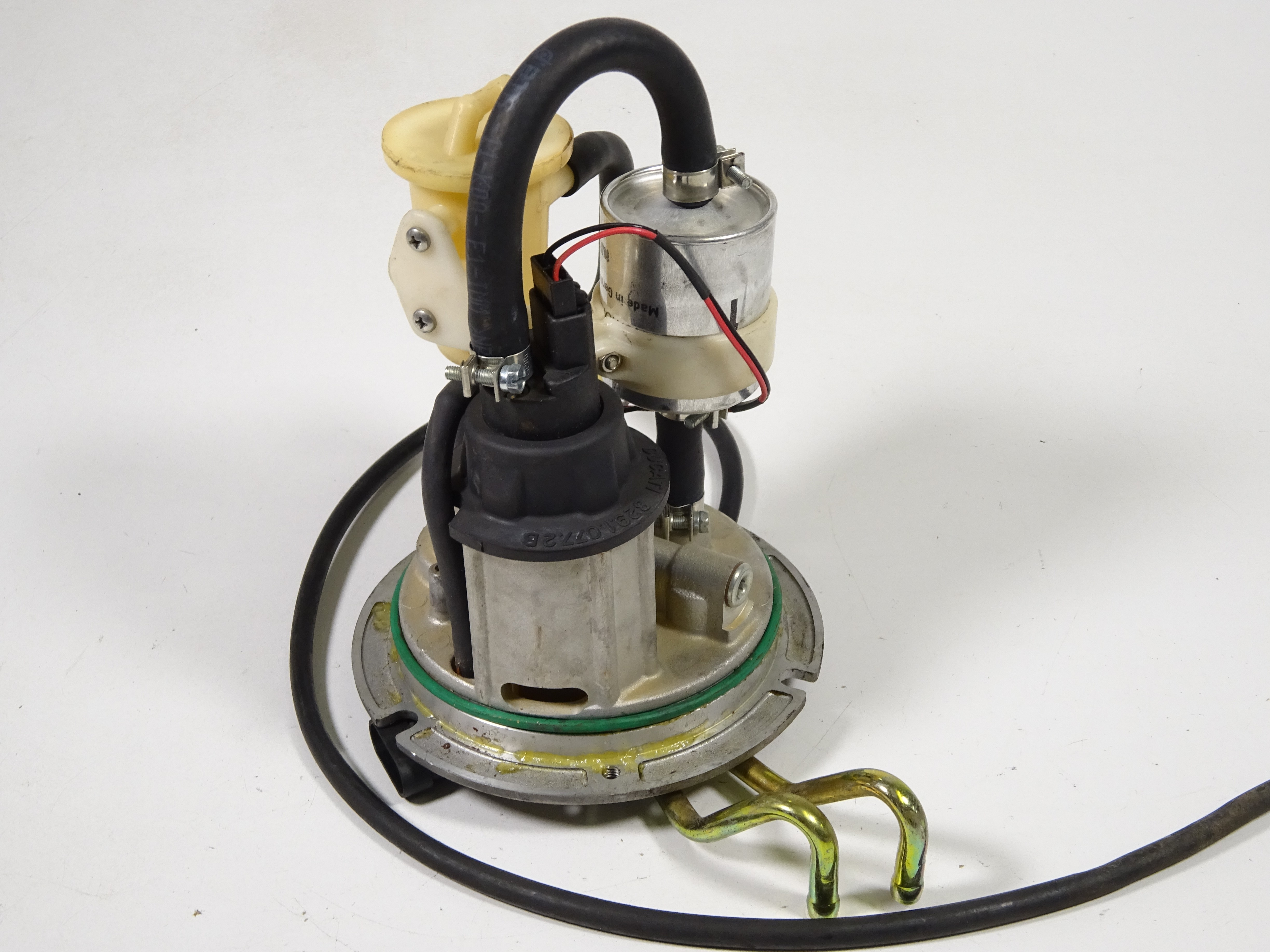 Fuel Pump Ducati St4 1997 2002 201216337 749 Wiring Info Before You Order