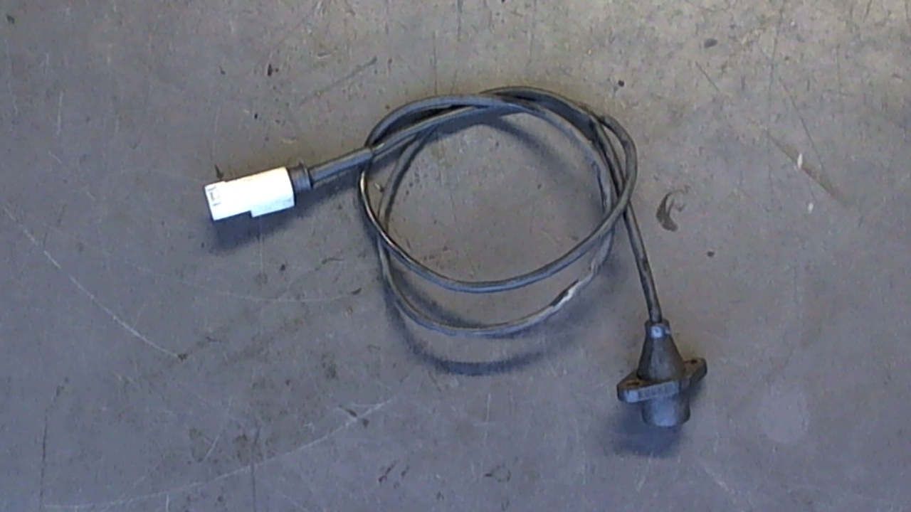 ABS sensor rear BMW K 1200 GT