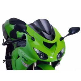 Wind screen Kawasaki ZX 10 R