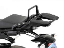 Rear carrier top box Yamaha MT 09 Tracer