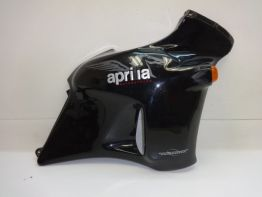 Cowl right upper Aprilia Pegaso