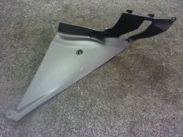 Cowl lower right Kawasaki ER 6