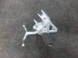 Footpegs left and or right BMW R 1100 1150 RS