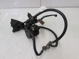 Front brake complete Yamaha XJ 600 Diversion
