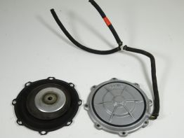 Crankcase cover Clutch side Aprilia RSV 1000