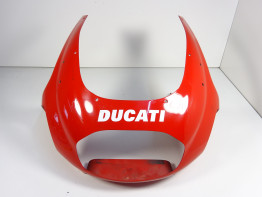 Cowl upper front Ducati ST4