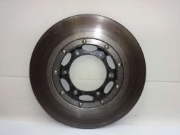 Rear brake disc Honda CB 750