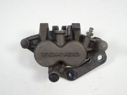 Brake caliper right front Kawasaki ER 6