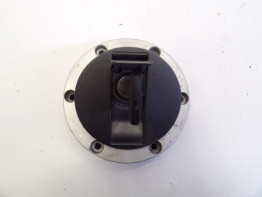 Fuel filler cap Triumph T509 Speed Triple