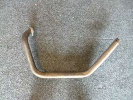 Downpipes BMW F 650 GS