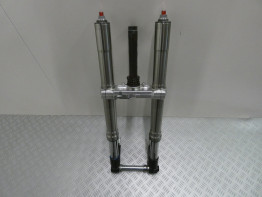 Front pipes complete Ducati 848