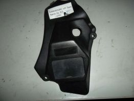 Saddlebag right Kawasaki VN 700 750