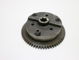 Start up clutch Kawasaki VN 700 750