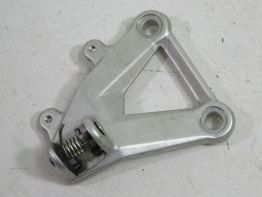 Main step holder right Ducati 848