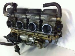 Throttle body Yamaha R6