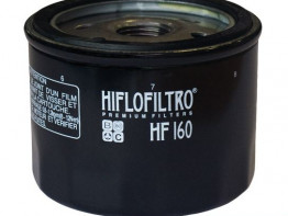 Oliefilter BMW F 800 GS