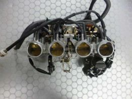 Throttle body Yamaha R1