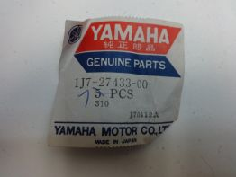 Footrest left Yamaha XS 650