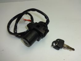 Ignition key Suzuki GSX R 1100