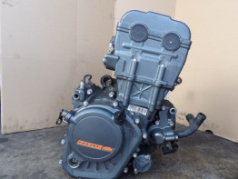Engine KTM 125 Duke