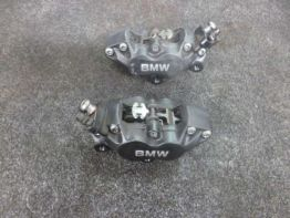 Brake calipers front BMW R 1200 GS Adventure