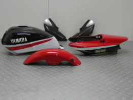 Cowling set complete Yamaha XJR 1300