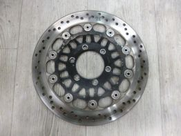 Braking disc right front Triumph Speed Triple 955