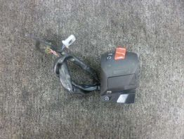 Handlebar switch assy right KTM 125 Duke