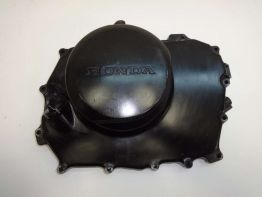 Crankcase cover Clutch side Honda TRANSALP