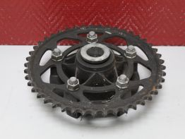 Sprocket BMW S 1000 XR