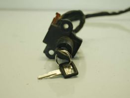 Ignition key Honda CBR 600 F