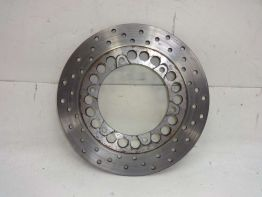 Rear brake disc Yamaha TDM