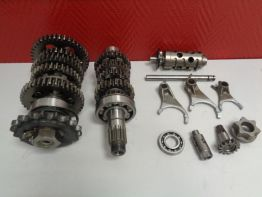 Gear box Triumph T509 Speed Triple