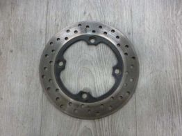 Rear brake disc Honda CBR 400 RR