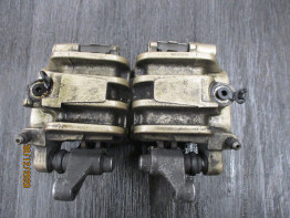 Brake calipers front Honda VFR 750