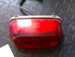 Rear light Kawasaki ZZR 600